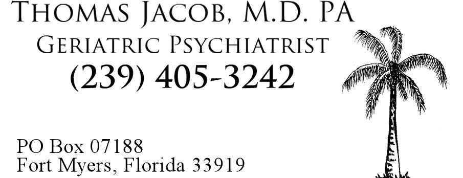 Thomas P. Jacob, M.D. PA